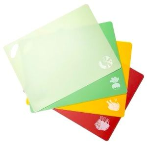 NEW 4pcs EPARÉ Cutting Boards